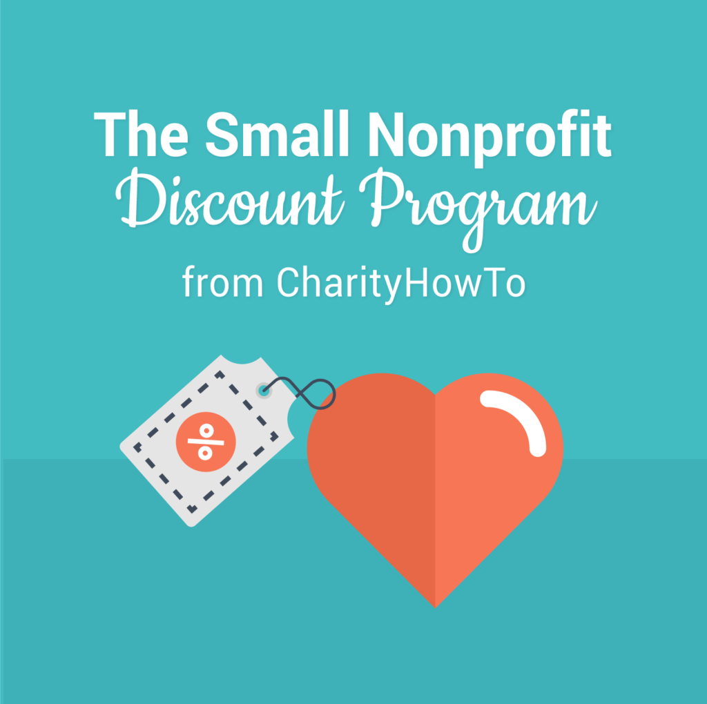 Small-Nonprofit-Discount-CharityHowTo-Promo-Code-1024x1020